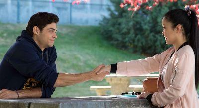 Terceiro filme da trilogia 'Para Todos os Garotos que Já Amei' já está em produção