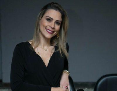 Empoderamento feminino, sensualidade e sedução são temas de palestra em Cuiabá