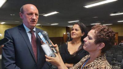 STF investiga se Geller levantou R$ 30 milhões para eleger Eduardo Cunha presidente da Câmara