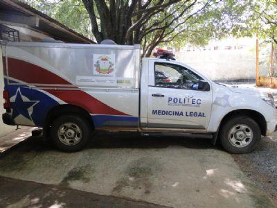 Servidor que roubou cartão de morto e fez saques é devolvido à Prefeitura