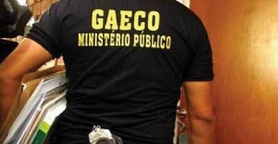 Gaeco denuncia 64 integrantes do Comando Vermelho em Rondonópolis