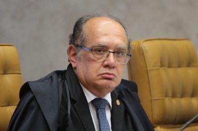 Gilmar troca prisão de doleiro foragido no Uruguai por fiança de R$ 3 milhões
