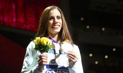 Campeã olímpica critica insistência de não alterar Tóquio 2020