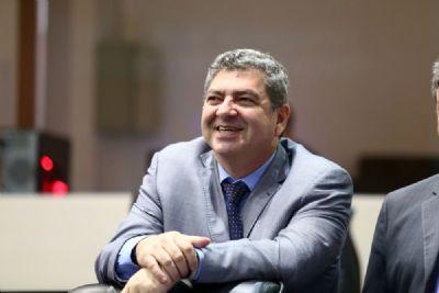 TCE envia projeto para garantir verba indenizatória de R$ 35 mil a conselheiros