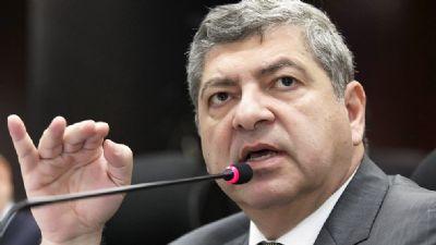 Em apenas 8 meses, Guilherme Maluf chega à presidência do TCE