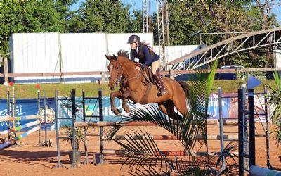 Hipismo Clássico brilha na 7ª Semana do Cavalo; veja vídeo