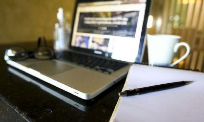 Servidores federais com filhos em casa poderão trabalhar remotamente