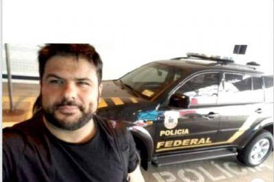 Homem é preso após fingir ser policial federal e enganar mulheres em 4 estados