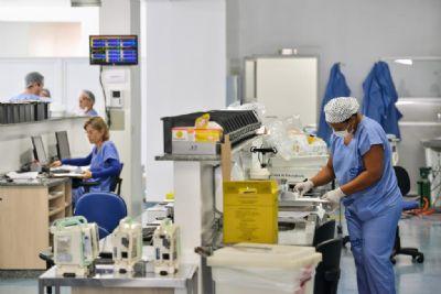 Saúde estadual transfere R$ 19 milhões aos municípios de MT
