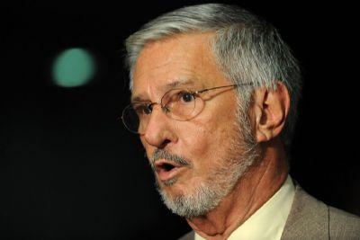 Morre o ex-presidente da Câmara Ibsen Pinheiro