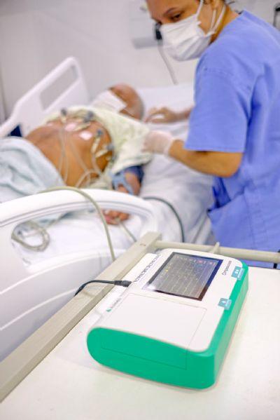 Um a cada cinco idosos diagnosticados com covid-19 morre por complicações