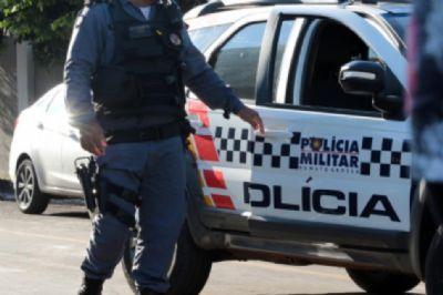 Homem de 68 anos tenta estuprar esposa idosa recém-operada em Tangará da Serra