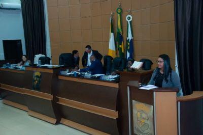 Vereadores de Primavera do Leste aprovam projeto que cria e extingue cargos do Poder Executivo