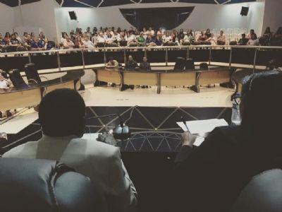 Em audiência pública, Câmara debate família como pilar para sociedade estruturada