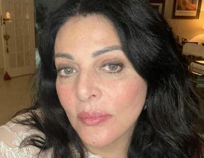 Sônia Lima assume novo amor: 'Não sei ficar sozinha'