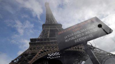 França pode impor terceiro lockdown se toque de recolher não reduzir infecções