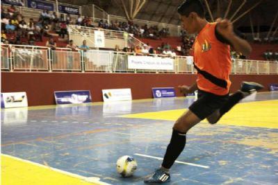Sete equipes primaverenses classificam-se para etapa estadual dos jogos escolares mato-grossenses