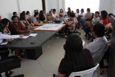 Poder Público e sociedade civil intensificam combate a dengue em Primavera do Leste