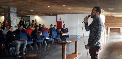 Primavera do Leste é destaque no fórum de gestores de Esporte e Cultura de Mato Grosso