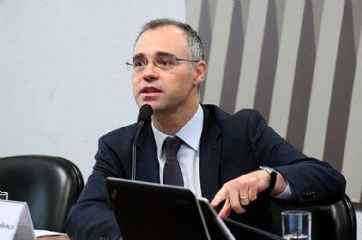 Senado deve votar indicação de André Mendonça ao STF em agosto