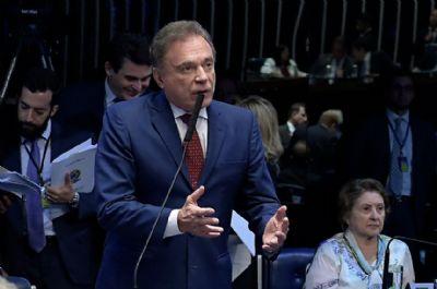 Alteração nas regras para prescrição de crimes está na pauta do Plenário