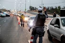 Motoristas são presos por embriaguez ao volante durante operação em Cuiabá