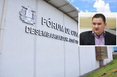 Juiz determina bloqueio de R$355 mil de ex-diretora de escola por desvio de dinheiro