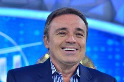 Morre aos 60 anos o apresentador Gugu Liberato