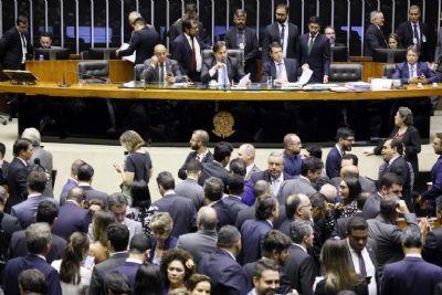Plenário pode votar alterações em MP sobre crédito rural