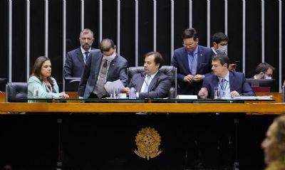 Maia propõe auxílio de R$ 500 a trabalhador informal durante pandemia