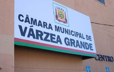 Câmara Municipal de Várzea Grande realiza nesta terça-feira (10) sessão solene em homenagem à imprensa
