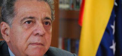 Embaixador venezuelano em Roma abandona cargo por falta de dinheiro