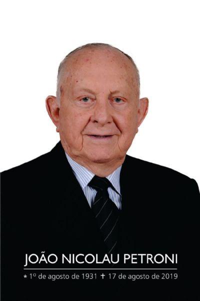 Diretor-presidente do Grupo Barralcool  morre aos 88 anos