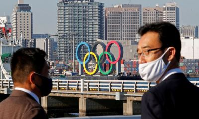 Governo japonês considera declarar estado de emergência em Tóquio