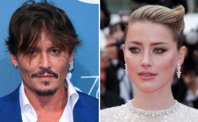 Ex-mulher pede que Johnny Depp passe por exames de sanidade mental