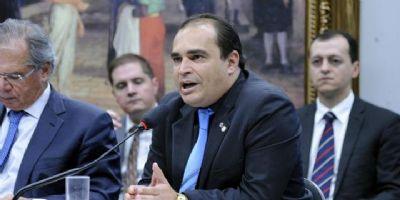 Coordenador do PSL em MG pede cautela em denúncia contra ministro do Turismo