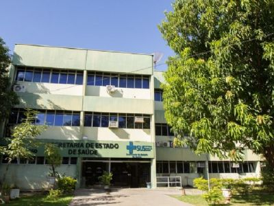 MPE investiga possíveis irregularidades em licitação da SES-MT