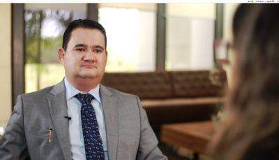 Justiça marca audiência com juíza acusada de contratar funcionário fantasma no TJMT