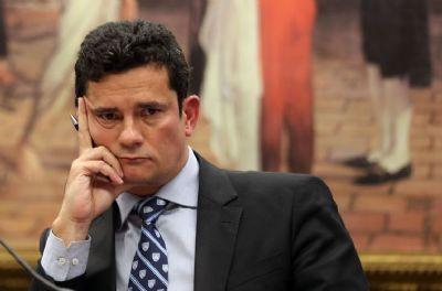 AGU frustra Moro e diz que juiz de garantias dá 'maior isenção e imparcialidade'