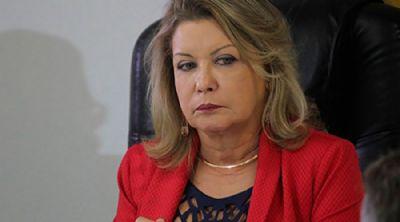 Selma Arruda é cassada e MT terá novas eleições
