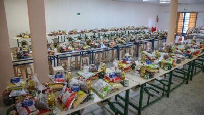 Defensoria aciona Prefeitura de Rondonópolis para que forneça merenda a todos os alunos