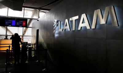 Latam pode demitir mais 1,2 mil aeronautas