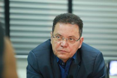 'Proposta de delação é fake news e não existe mensalinho na AL', diz Botelho