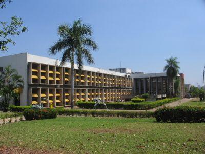 Justiça bloqueia contas da UFMT e acha R$ 726 mil