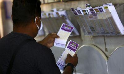 Apostas de Cuiabá e VG acertam dezenas da Lotofácil e levam R$ 900 mil cada