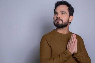 Luciano Camargo vai lançar álbum gospel solo