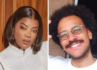 'Respeita o nosso cabelo', diz Ludmilla sobre comentário de Rodolffo no 'BBB 21'
