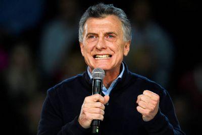 Risco de derrota de Macri derruba mercado argentino