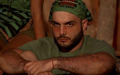 Mahmoud Baydoun é o primeiro eliminado do reality