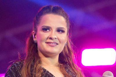 'Falavam que não faríamos sucesso porque somos gordas', relata Maiara